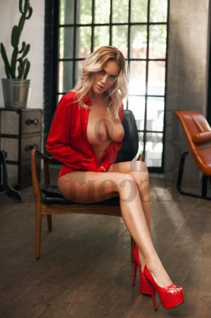 Aichat live escort and erotic massage