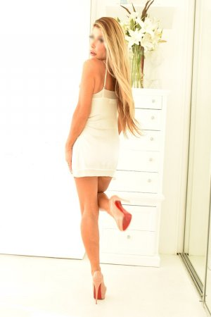 Lysa-marie escort girls and nuru massage