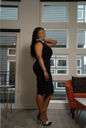 Husna live escort in Ruston, nuru massage