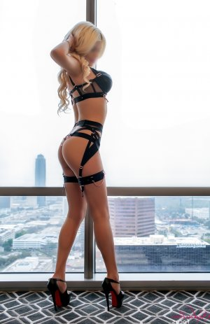 Syndelle nuru massage in Holladay, live escort